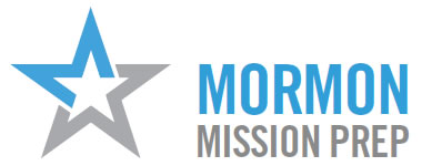 Mormon Mission Prep Logo Star Blue 380x150