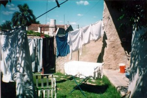 missionary laundry argentina
