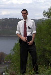 john smith missionary montreal