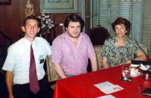 juan carlos lopez home rosario argentina