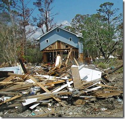 hurricane katrina relief waveland 3