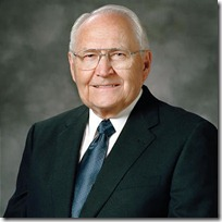 Elder L Tom Perry 2