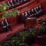 lds general authorities at conference