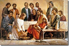 Jesus-Washing-The-Apostles-Feet