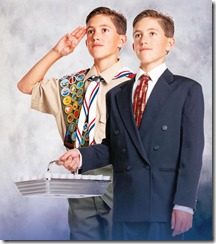 Boy-Scouts-Prepares-for-Priesthood-Service