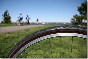 Bike Tire photo by Mr. T in DC