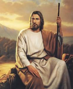 jesus-christ-by-simon-dewey