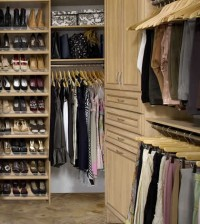 missionary clothing closet