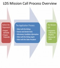 mission call process overview feature