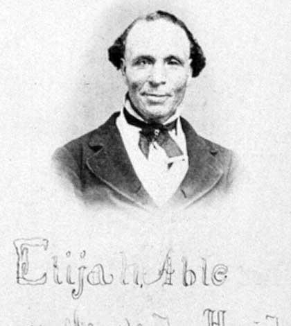 Elijah Abel feature