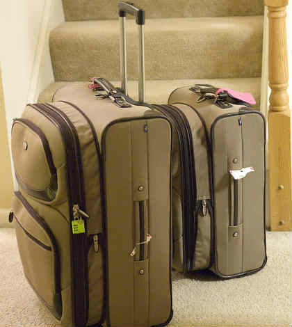 suitcases feature