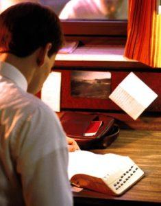 missionarystudying