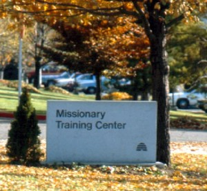 mtc missionary training center provo