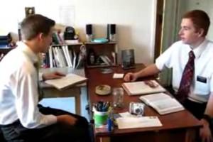 mormon missionary companionship inventory