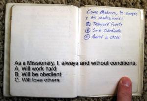 mormon-missionary-handbook-personal-goals