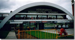 rosario-international-airport