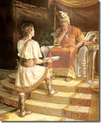 Ammon-Teaching-King-Lamoni