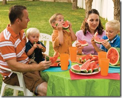 mormon-family-dinner