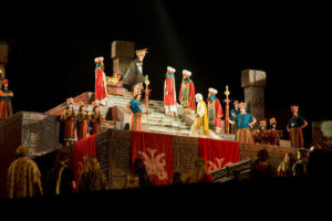Hill Cumorah Pageant