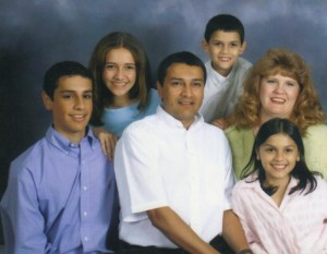 Osorio Family